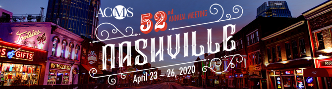 Annual Meeting | ACMS - American College of Mohs Surgery