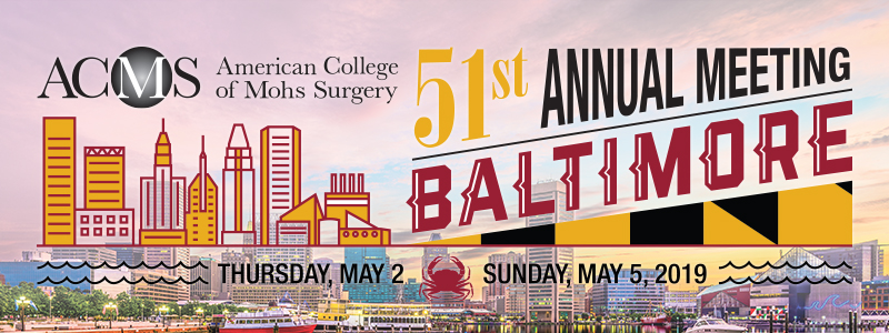 ACMS - American College of Mohs Surgery